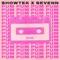 Showtek & Sevenn - Pum Pum