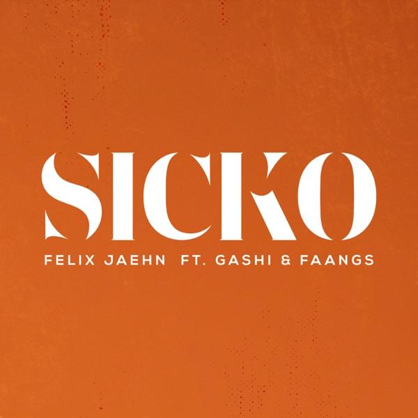 Felix Jaehn mit SICKO (feat. GASHI & FAANGS)