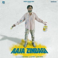 Hardeep Grewal - Aaja Zindagi