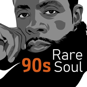 Rare 90s Soul