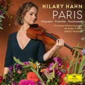 Hilary Hahn - Prokofiev: Violin Concerto No. 1 in D Major, Op. 19 - II. Scherzo: Vivacissimo