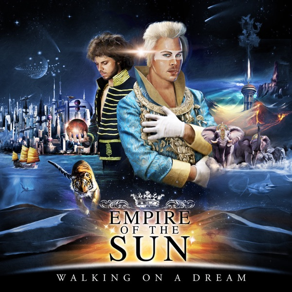 Walking on a Dream (10th Anniversary Edition)
