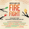 Various Artists - Artists Unite for Fire Fight: Concert for National Bushfire Relief (Live) artwork