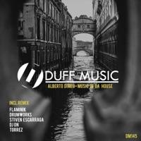Music in Da House (Drumworks rmx) - ALBERTO DIMEO