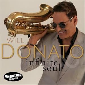 Infinite Soul (Radio Single) - Single