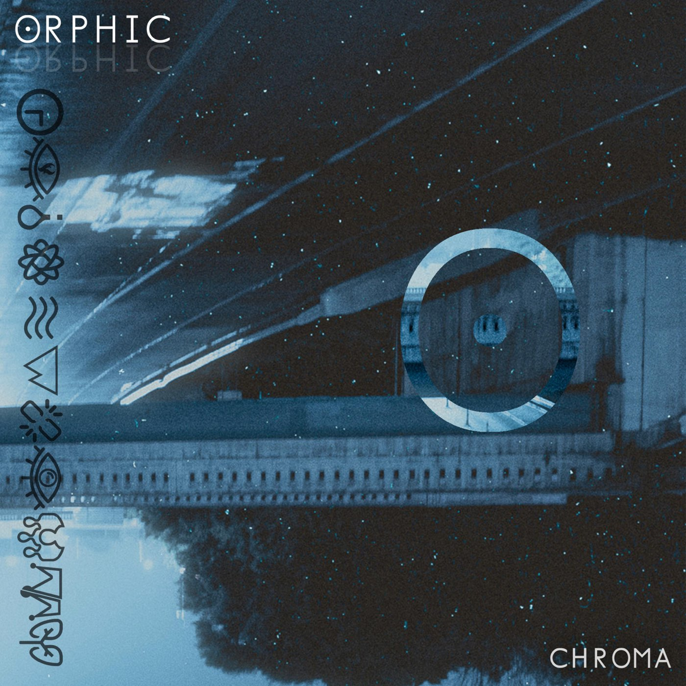 Orphic - Chroma (2020)