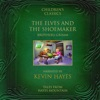 The Elves and the Shoemaker: Tales from Hayes Mountain (Unabridged)