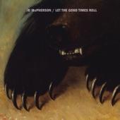 JD McPHERSON - Head Over Heels