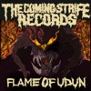 The Coming Strife Records: Flame of Udun