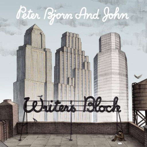 Art for Young Folks by Peter Bjorn and John