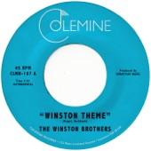 The Winston Brothers - Winston Theme