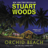 Stuart Woods - Orchid Beach  artwork