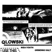 Ikea Youth / Grinding Halt - Single