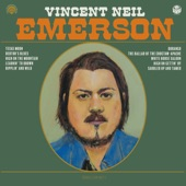 Vincent Neil Emerson - Saddled up and Tamed