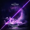 Alok - Alive (It Feels Like)  arte