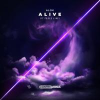 Album Alive (It Feels Like) - Alok