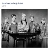 Sambasunda Quintet - Paddy Pergi Ke Bandung