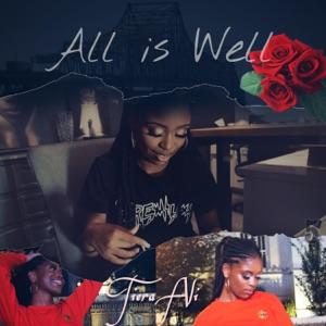 Tiera Ali - Never Fold feat. Safari