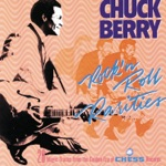 Chuck Berry - I Want to Be Your Driver