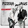 Pizzera & Jaus - mama Grafik