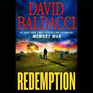 Redemption - David Baldacci audiobook, mp3