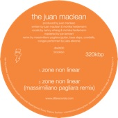 The Juan Maclean - Zone Non Linear