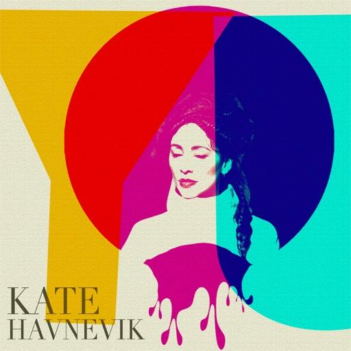 Art for Halo by Kate Havnevik