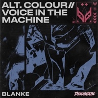 Alt Colour - BLANKE