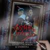 Andreina - Cómo Te Atreves (feat. Daniel Calderón) ilustración