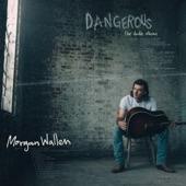 Dangerous: The Double Album artwork