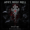 Axel Rudi Pell - Forever Angel (Acoustic) artwork