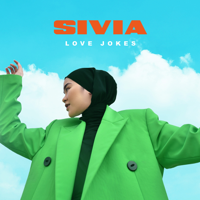 SIVIA - Love Jokes - Single