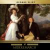 George Eliot & Golden Deer Classics - Middlemarch  artwork