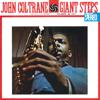 John Coltrane - Giant Steps (2020 Remaster)  artwork