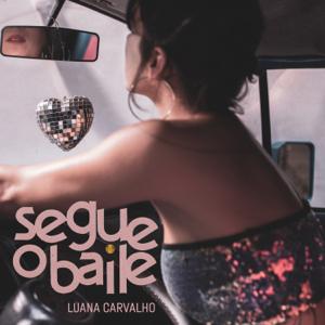 Luana Carvalho - Está Escrito
