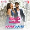 Kanne Kanne From Arjun Suravaram Single