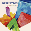 Despistaos - Estamos enteros portada