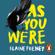Elaine Feeney - As You Were