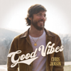 Chris Janson - Good Vibes  artwork