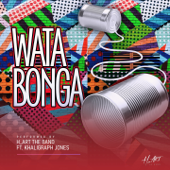 Watabonga Feat. Khaligraph Jones - H Art The Band