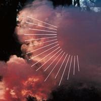 THE NOVEMBERS - Everything artwork
