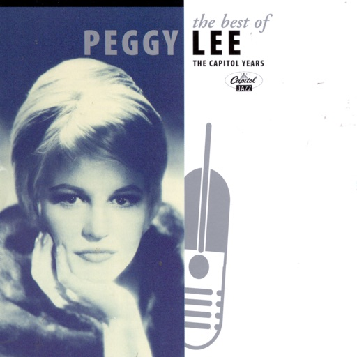 Art for Fever by Peggy Lee