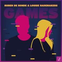 Games (Giuseppe Ottaviani rmx) - RUBEN DE RONDE-LOUISE RADEMAKERS