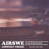 Airwolf Theme (Season 2) Generic, Pt. 1 Episodic, Pt. 2 Orchestral, Pt. 3