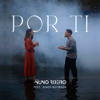 Nuno Ribeiro - Por Ti (feat. Ainoa Buitrago) grafismos