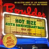 Hot Rize - Angelina Baker (Live)