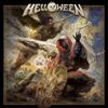 Helloween - Helloween artwork