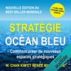 Stratégie Océan Bleu: Comment créer de nouveaux espaces stratégiques - W. Chan Kim & Renée Mauborgne