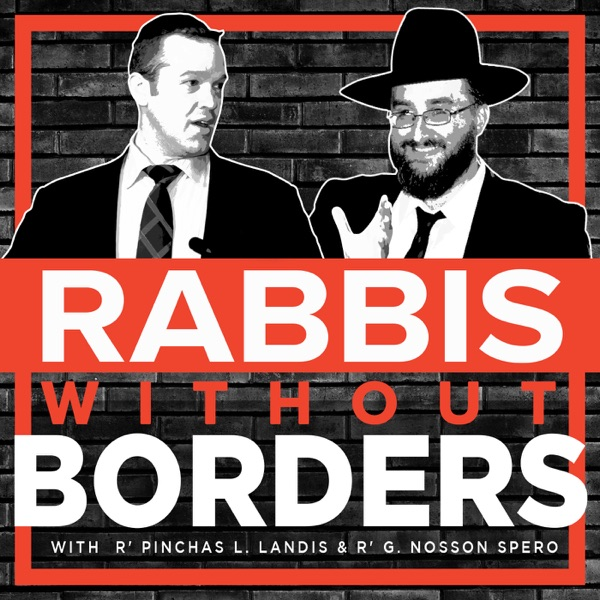 Rabbis Without Borders