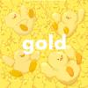 uijin - Gold ilustración